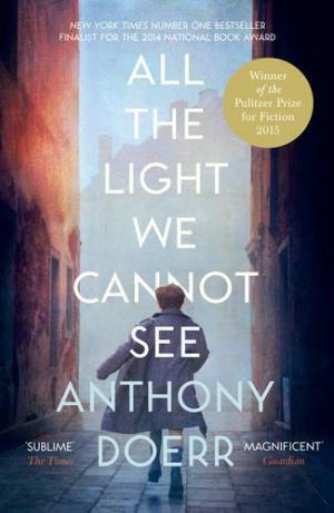 Perfect Book Review: All The Light We Cannot See Nice Design